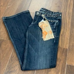 Miss Me jeans. Size 31